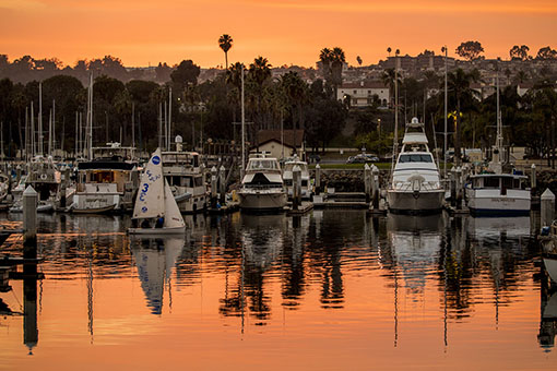 Section 22 General Rules and Regulations - Vessels Berthed in Marinas