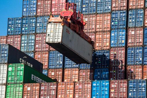 Section 14 Cargo Handling