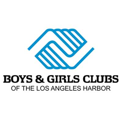Boys & Girls Club of Los Angeles Harbor Logo