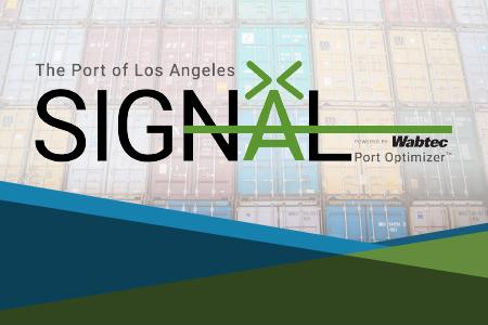 Port Optimizer™ Signal