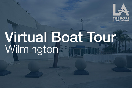 Wilmington Boat Tour