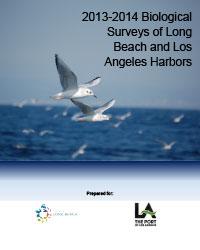 2013-2014 Biological Survey of Los Angeles/Long Beach Harbors