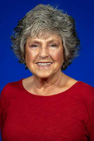 Photo of Diane Middleton