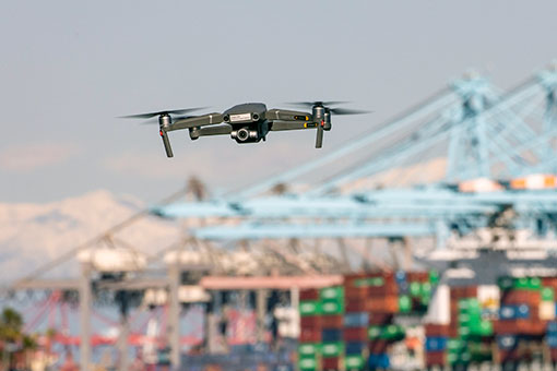 Unmanned Aircraft Systems (UAS) Permits