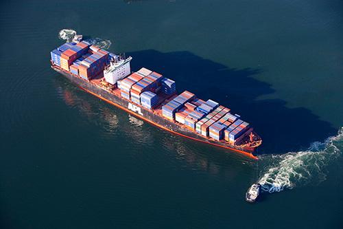 APL Container