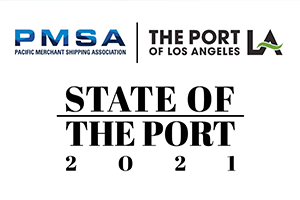 State of the Port 2021
