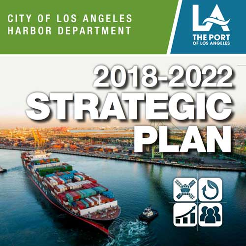 2018-2022 Strategic Plan