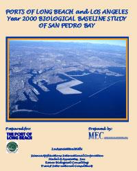 2000 Biological Survey of Los Angeles/Long Beach Harbors