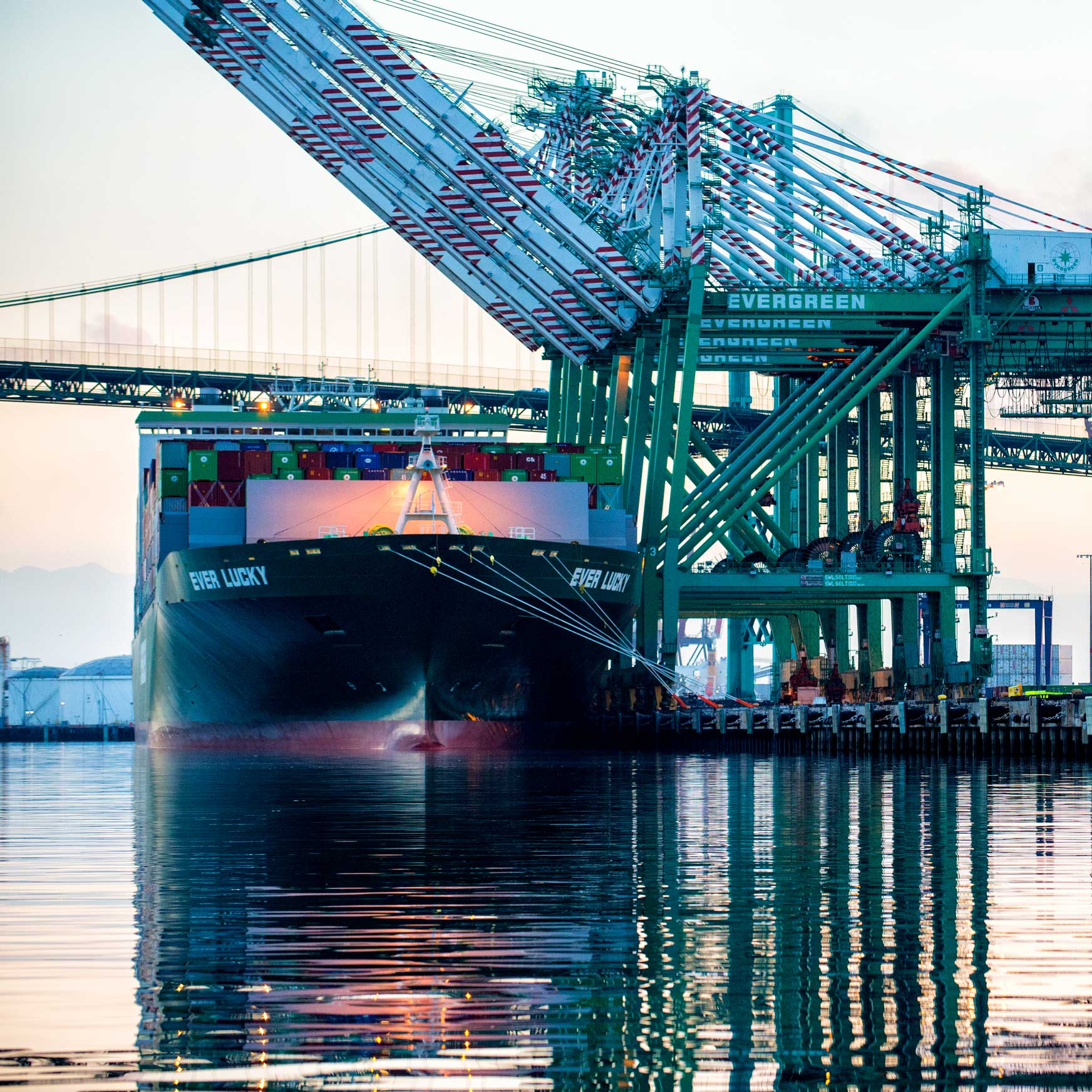Freight Forwarding   Port of Los Angeles