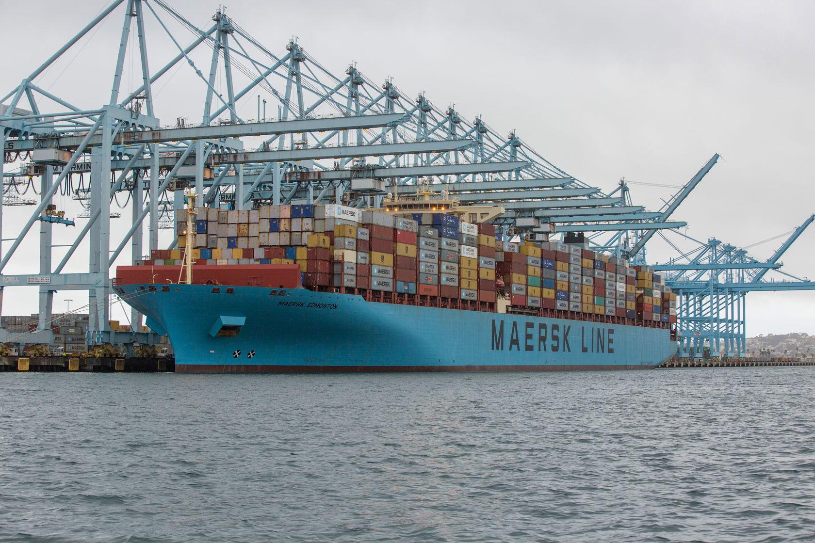 Maersk Edmonton