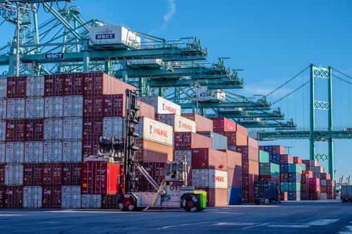 Section 7 Free Time, Demurrage, and Storage