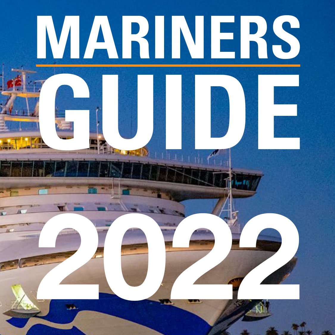 2021 Mariners Guide