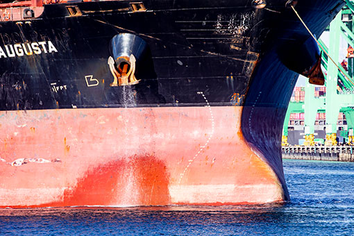 Ballast Water Permits