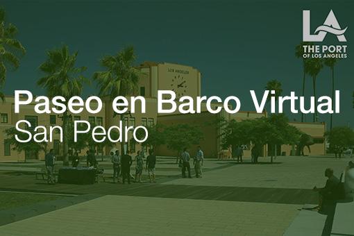 San Pedro (Spanish)