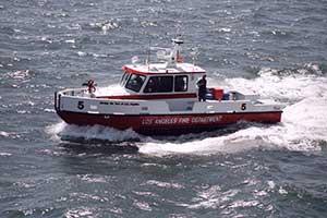 Fireboat #5