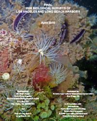 2008 Biological Survey of Los Angeles/Long Beach Harbors