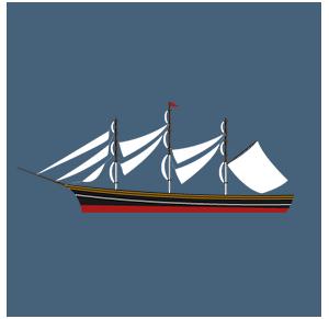 Tallship Icon