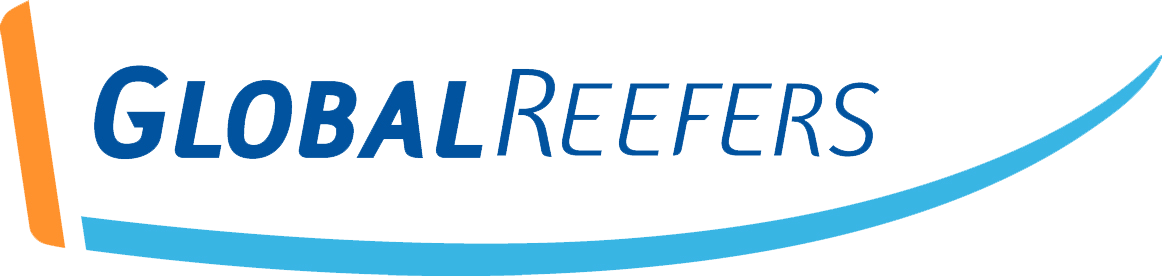 Global Reefers Logo