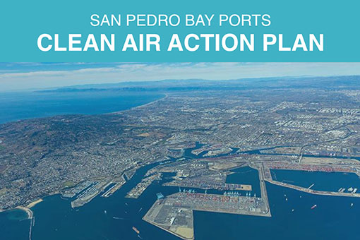 Section 20 Clean Air Action Plan - General Rules and Regulations