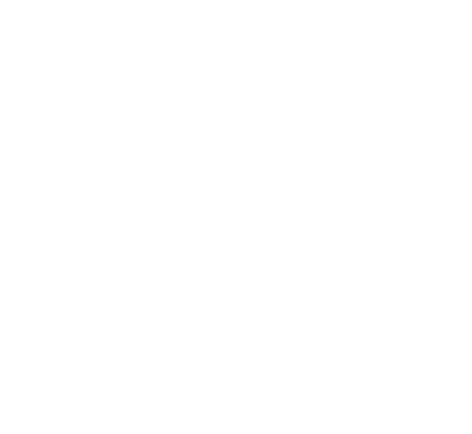 LA Waterfront Logo All White