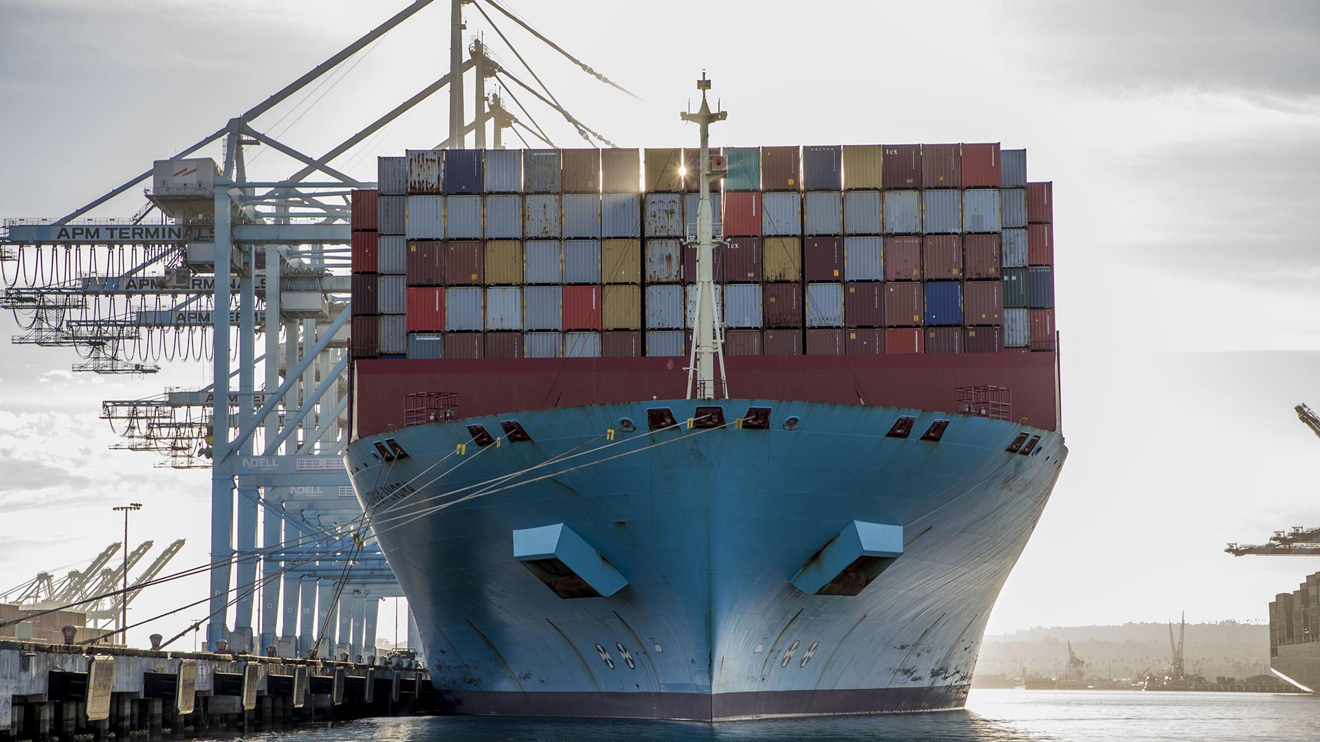 Maersk Evora