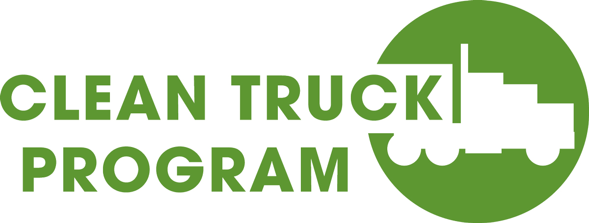Clean Truck Program Logo